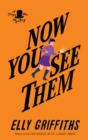 Now You See Them - eBook