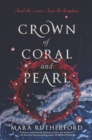 Crown of Coral and Pearl - Book