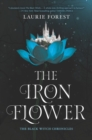 The Iron Flower - Book