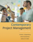 Contemporary Project Management - Book