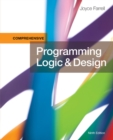 Programming Logic & Design, Comprehensive - eBook