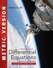 A First Course in Differential Equations with Modeling Applications, International Metric Edition - Book