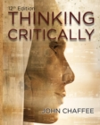Thinking Critically - Book