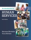 An Introduction to Human Services - Book