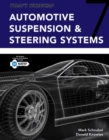 Today's Technician : Automotive Suspension & Steering Classroom Manual and Shop Manual - Book