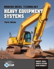 Modern Diesel Technology : Heavy Equipment Systems - Book