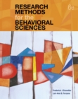 Research Methods for the Behavioral Sciences - Book