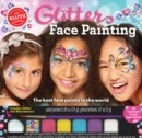 Glitter Face Painting - Book