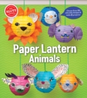 Paper Lantern Animals - Book