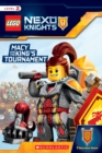 Macy and the King's Tournament (LEGO NEXO KNIGHTS: Reader) - Book