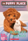 Bubbles and Boo (The Puppy Place #44) - Book