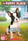 Lola (The Puppy Place #45) - Book