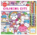 Coloring Cute - Book