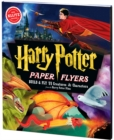 Harry Potter Paper Flyers - Book