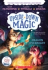Dragon Overnight (Upside-Down Magic #4) - Book