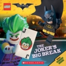 The Joker's Big Break (The LEGO Batman Movie: 8x8) - Book