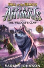 The Wildcat's Claw (Spirit Animals: Fall of the Beasts, Book 6) - Book