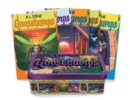 Goosebumps 25th Anniversary Retro Set - Book