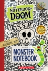 Monster Notebook: A Branches Special Edition (The Notebook of Doom) - Book