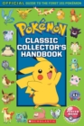 Pokemon: Classic Collector's Handbook - Book