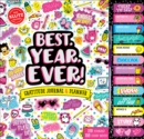 Best. Year. Ever! - Book
