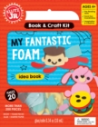 Klutz Junior: My Fantastic Foam - Book