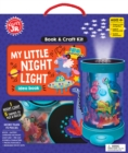 Klutz Junior: My Little Night Light - Book