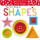 My First Book of Shapes (Scholastic Early Learners) - Book