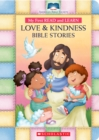 My First Read and Learn Love & Kindness Bible Stories - Book
