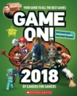 Game On! 2018 - Book