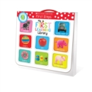 My First Learning Library Box Set: Scholastic Early Learners (My First) - Book
