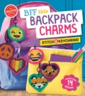BFF Backpack Charms - Book