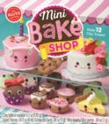 Mini Bake Shop - Book
