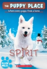 Spirit (The Puppy Place #50) - Book