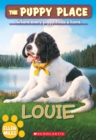 Louie (The Puppy Place #51) - Book