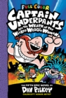 Captain Underpants and the Wrath of the Wicked Wedgie Woman COLOUR - Book