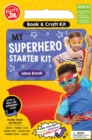 My Superhero Starter Kit - Book