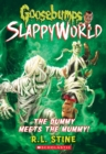 The Dummy Meets the Mummy! (Goosebumps SlappyWorld #8) - Book
