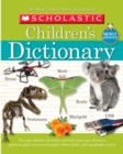 Scholastic Children's Dictionary (2019) - Book