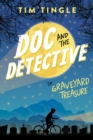 Doc and the Detective in: Graveyard Treasure - Book
