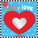 Baby Love - Book