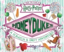 Honeydukes: A Scratch and Sniff Adventure - Book