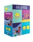 The Raina Telgemeier Collection (A Box Set) - Book