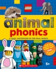 Animals Phonics Box Set (LEGO Nonfiction) : A LEGO Adventure in the Real World - Book