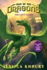 The Lost Lands (Rise of the Dragons, Book 2) - Book