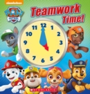 Teamwork Time! - Book