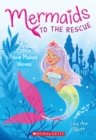 Nixie Makes Waves (Mermaids to the Rescue #1) - Book