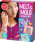 Melt and Mold Jewelry - Book