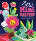 Sew Mini Garden - Book