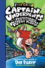 Captain Underpants and the Preposterous Plight of the Purple Potty People Colour Edition (HB) - Book